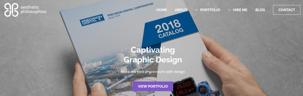 website thương mại điện tử C2B của Aesphi