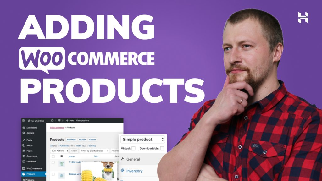 How to Add Products to WooCommerce