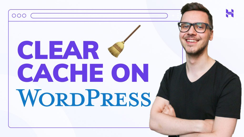 How to Clear Cache in WordPress Website