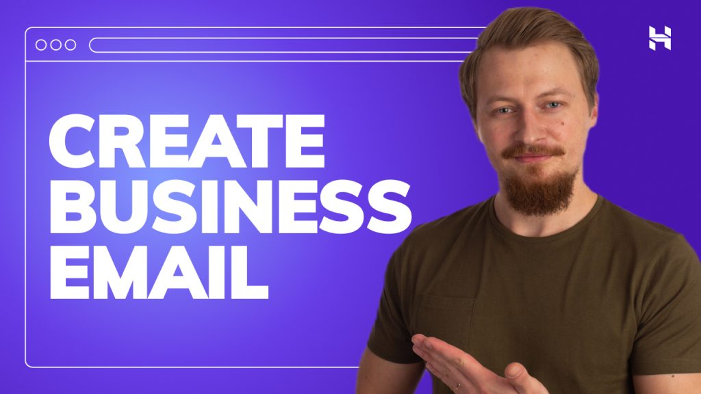 How to Create Free Business Emails at Hostinger