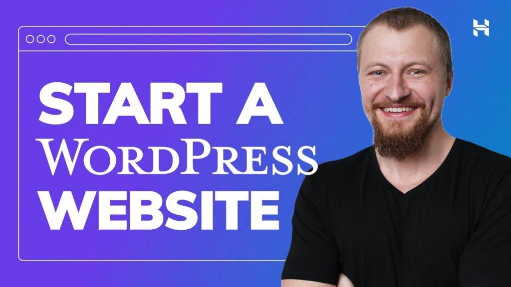 Essentials for Starting a WordPress Website
