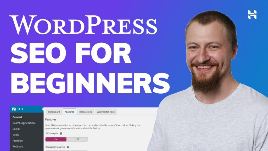 WordPress SEO (Search Engine Optimization) Tips for Beginners
