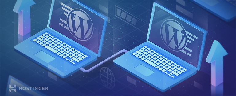 How To Migrate a WordPress Website in 2 Steps