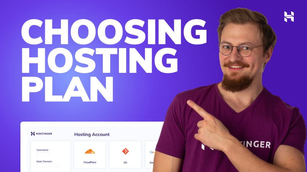 Hostinger Web Hosting Plans Explained | Shared Web Hosting, WordPress Hosting, VPS, Cloud Hosting