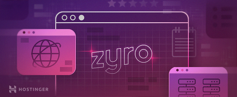 Zyro Review: Pros and Cons of This All-In-One Website Builder