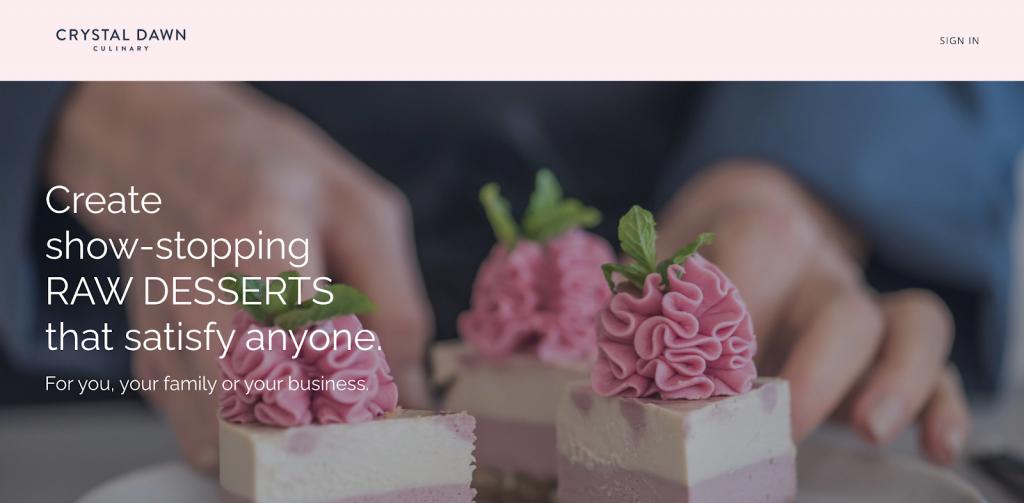 kinh doanh nhỏ bằng việc tạo khóa học