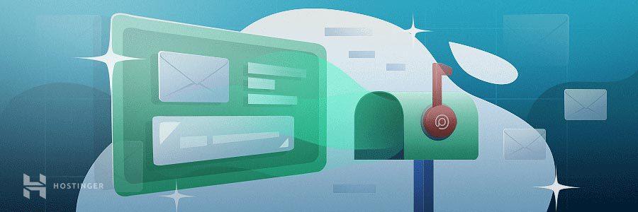 Email addresses illustration