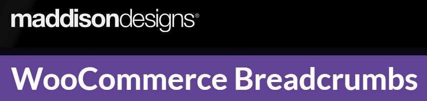 WooCommerce Breadcrumbs plugin