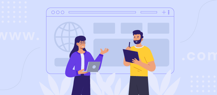 How to Make a Website in 2021: Creating Your First Website