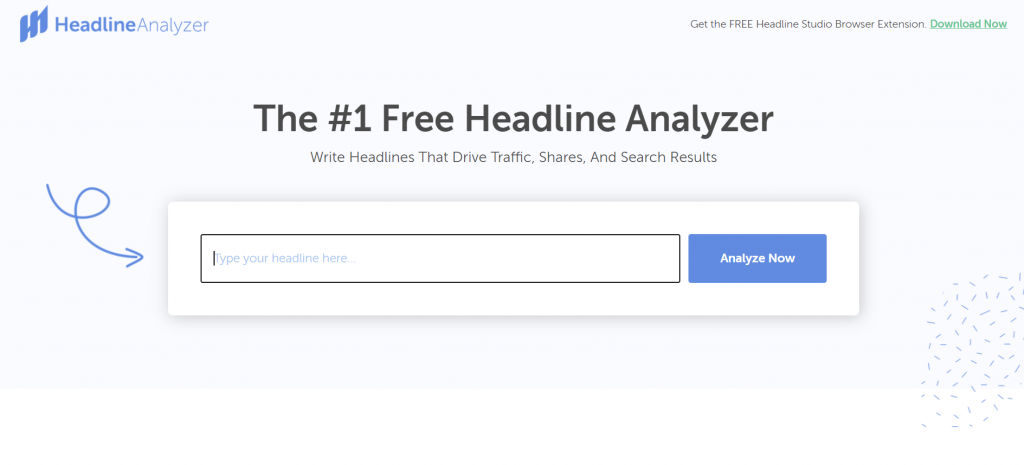 HeadLineAnalyzer can provide feedback on what to improve in a title.