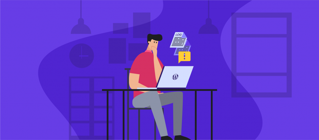 How to Enable WordPress Error Logging
