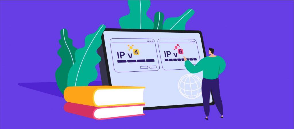 IPv4 vs IPv6 – The Internet Protocol Comparison