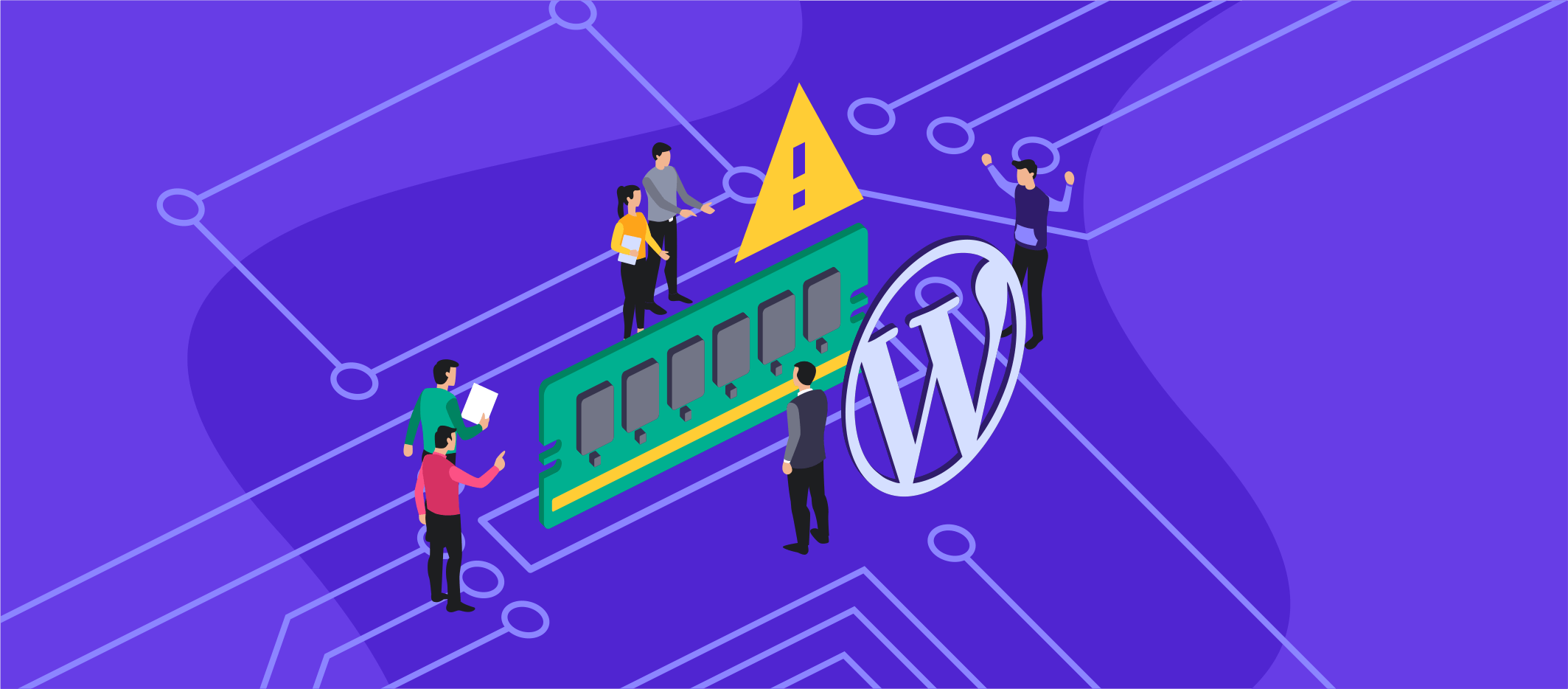 WordPress Memory Limit – How to Fix or Increase the PHP Memory Limit