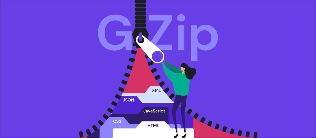 How to Enable Gzip Compression to Speed up Your Site